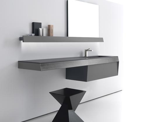 Bathroom furniture - kut