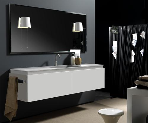 Bathroom furniture - Ks