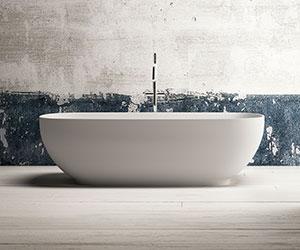 Bath - Alexia